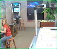 Dental Office Game Room